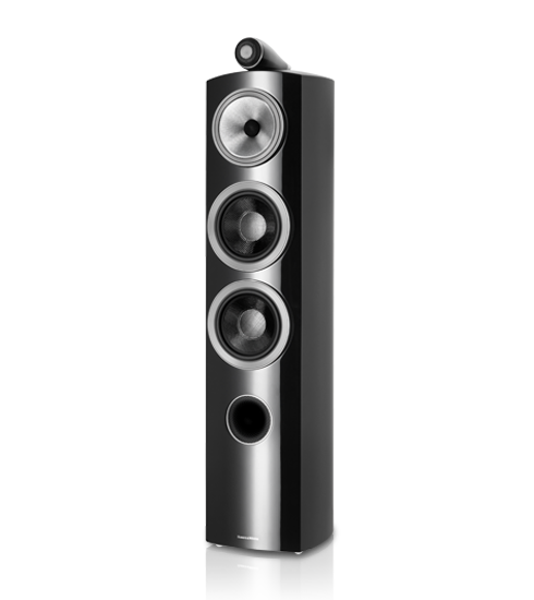 Bowers & Wilkins 804 D2