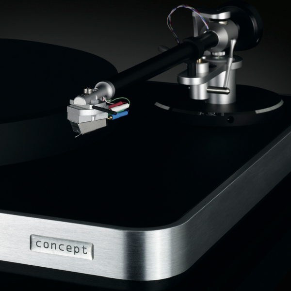 Clearaudio Concept MM — 4