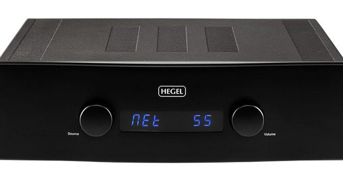 HEGEL H360