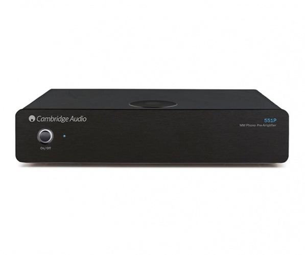 Cambridge audio Azur 551