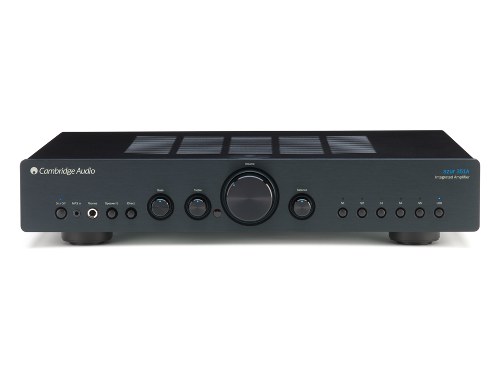 Cambridge Audio Azur 351A
