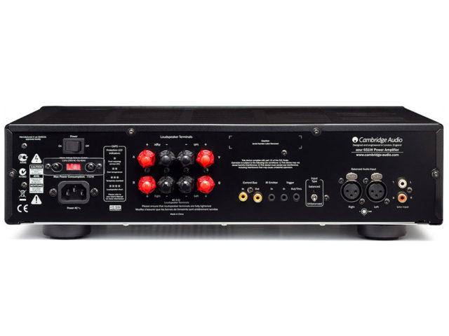 CA Azur 651W — 2