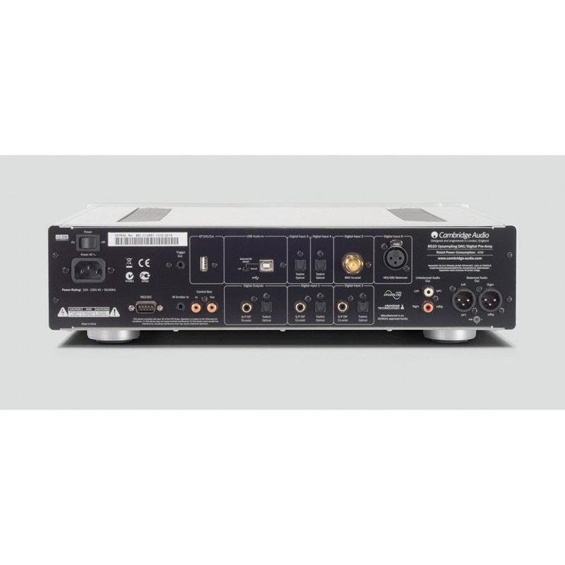 Cambridge Audio Azur 851D2