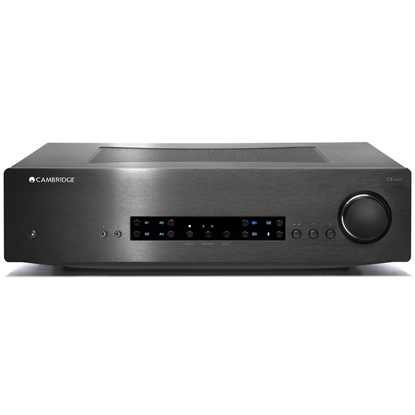 Cambridge Audio CXA 60 Black — 1
