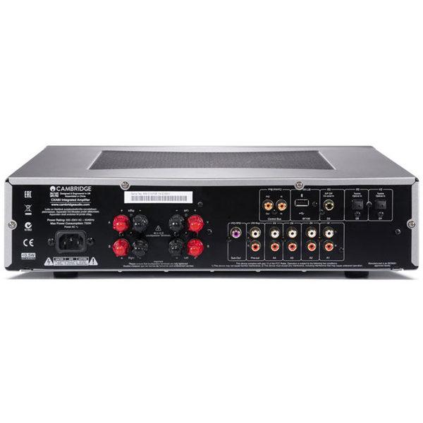 Cambridge Audio CXA 60 Black – 2