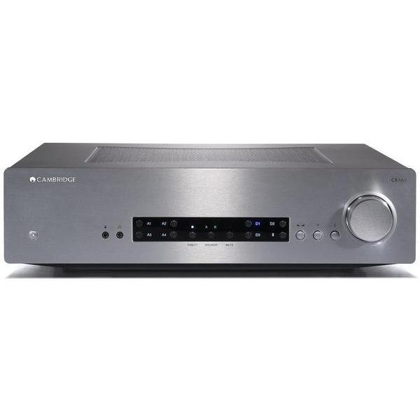 Cambridge Audio CXA 60 Silver – 1