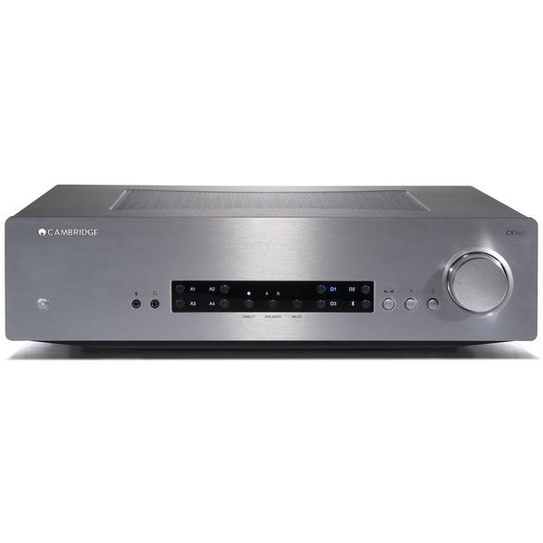 Cambridge Audio CXA 60 Silver — 1