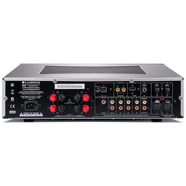 Cambridge Audio CXA 80 Black – 2