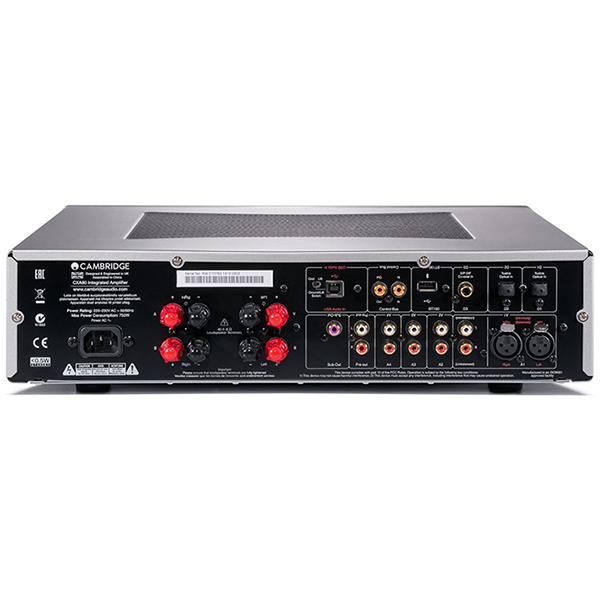 Cambridge Audio CXA 80 Black — 2