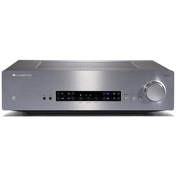 Cambridge Audio CXA 80 Silver – 1