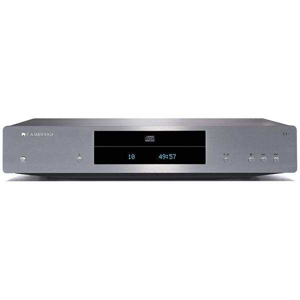 Cambridge Audio CXC Silver — 1