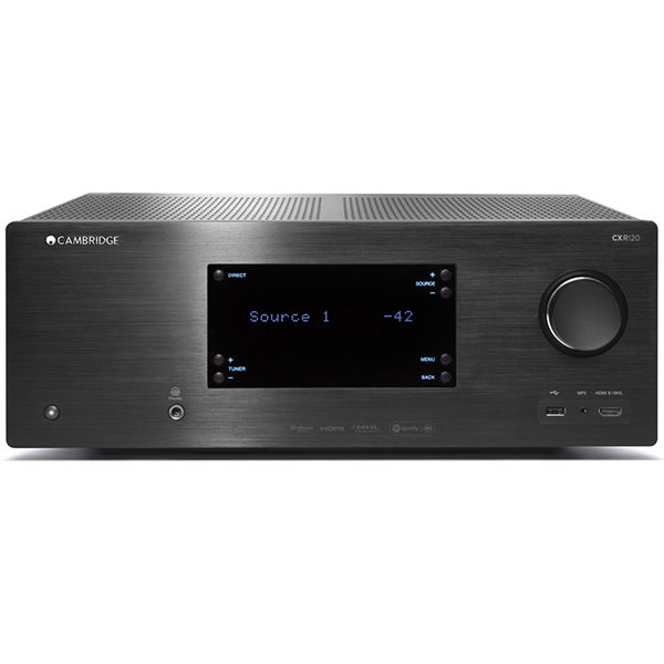 Cambridge Audio CXR 120