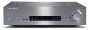 Интегральный стерео усилитель Cambridge Audio CXA 802