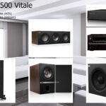 KEF Q 500 Vitale
