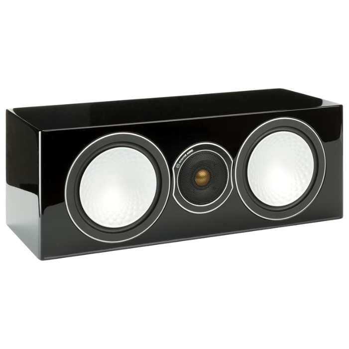 Monitor Audio Silver Centre