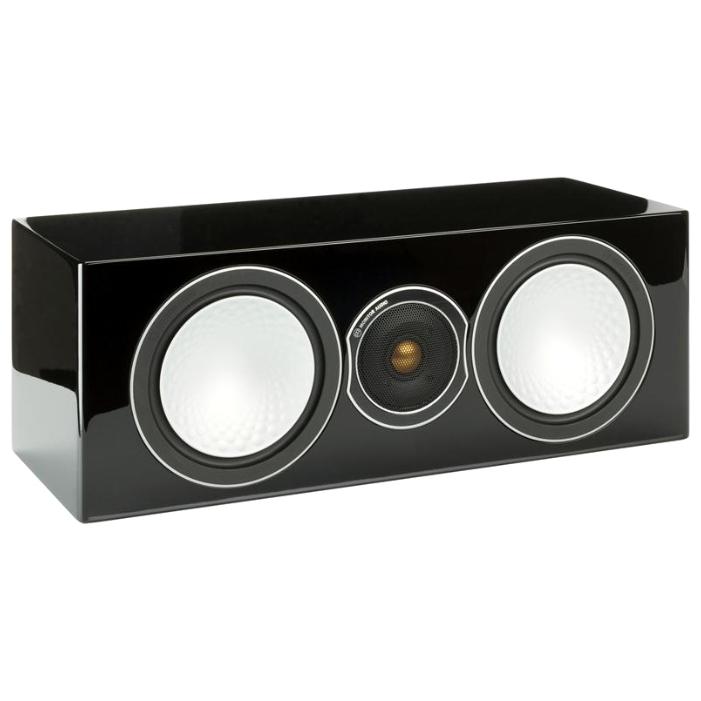 Monitor Audio Silver Centre