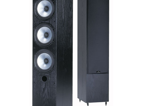 Monitor Audio Reference 6