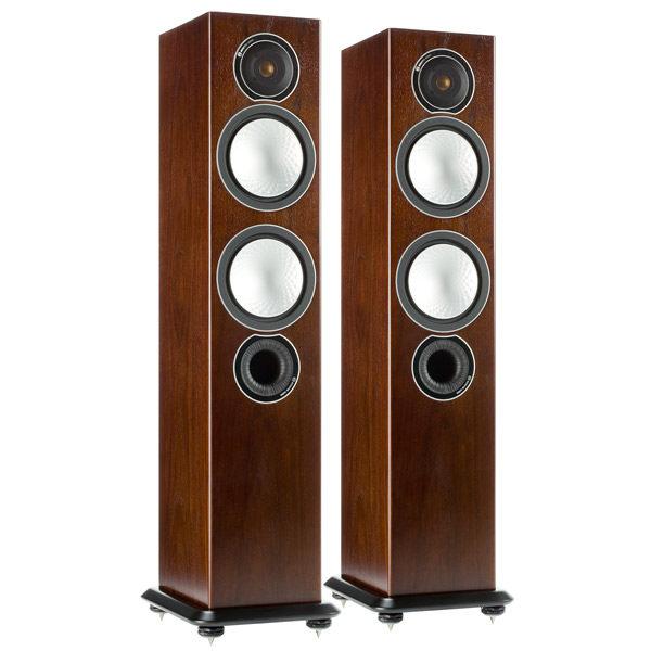 Monitor Audio Silver 6-1