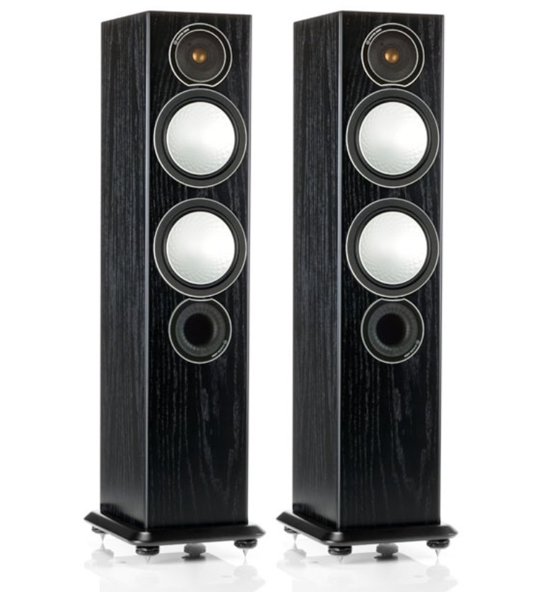 Monitor Audio Silver 63