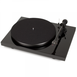Pro-Ject 1-Xpression Carbon Piano 2M Red