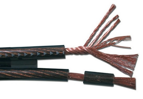 Real Cable TDC500F