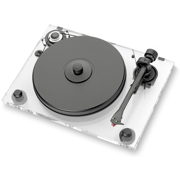 Pro-Ject 2-Xperience Acryl