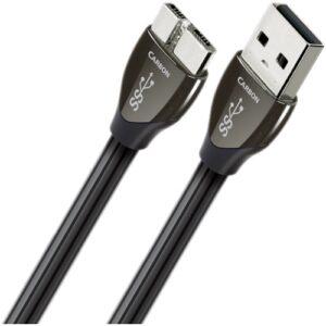 Audioquest Carbon USB 3.0 A Micro