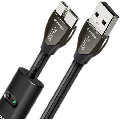 Audioquest Diamond USB 3.0 A Micro