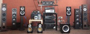 Audio Hi-Fi приглашает!
