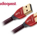 Audioquest Cinnamon USB 3.0 A Micro
