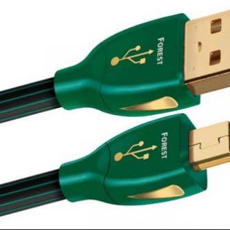 Audioquest Forest USB Mini