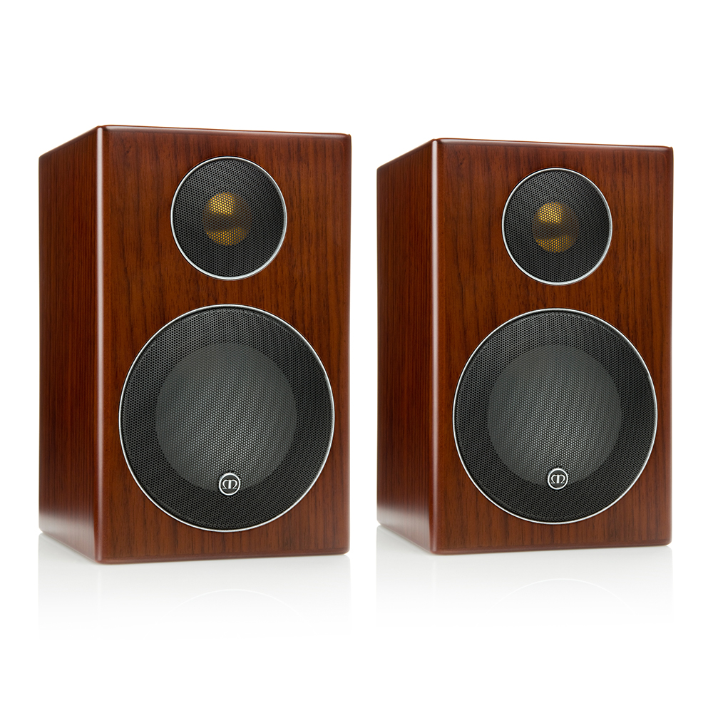 MA Radius 90 Walnut