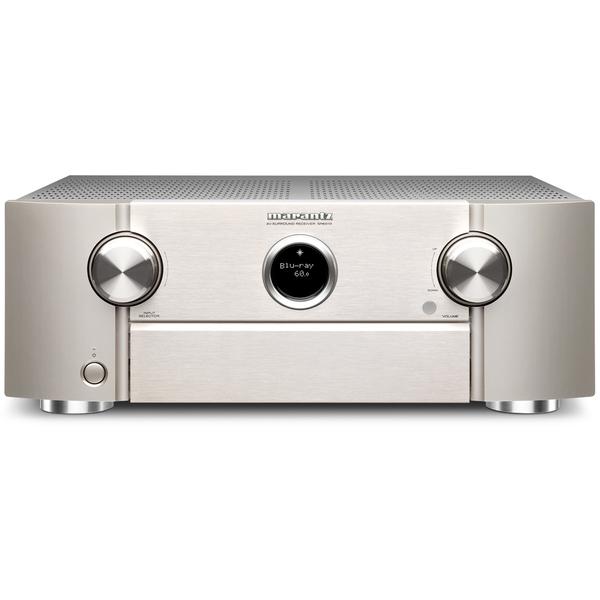 Marantz SR6010 Silver — 1
