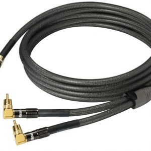 Real Cable Y-SUB 1801