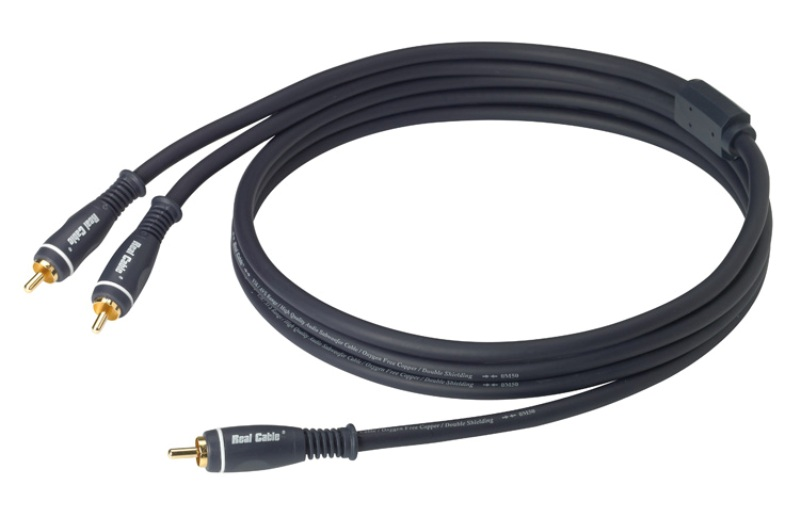 Real Cable Y58