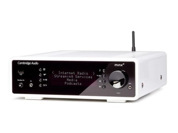 Cambridge Audio Minx Xi W — 1