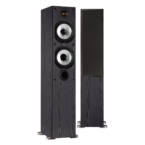 Monitor Audio Reference 4