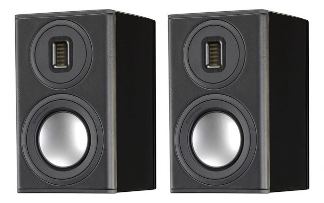 Monitor Audio Platinum PL100 II Black