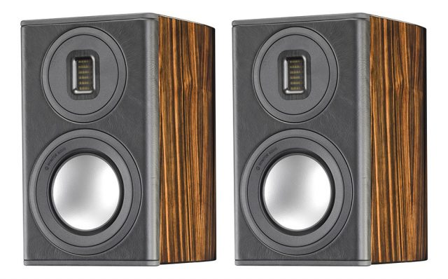 Monitor Audio Platinum PL100 II Ebony