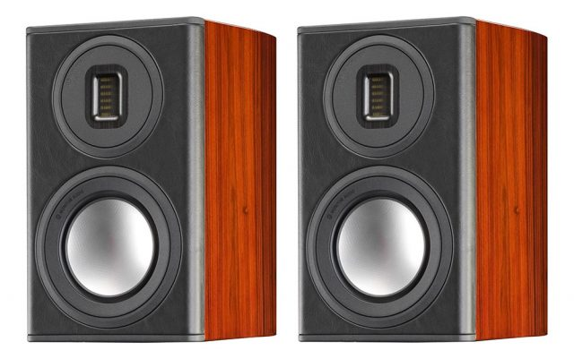 Monitor Audio Platinum PL100 II Rosewood