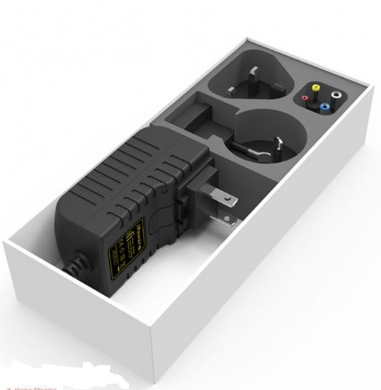 iPower_Box