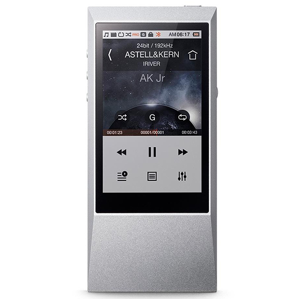 iriver Astell&Kern AK Jr