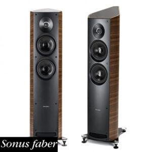 Sonus Faber Venere 2.5