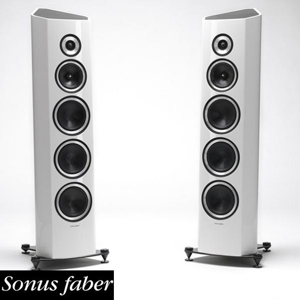 Sonus Faber Venere S White