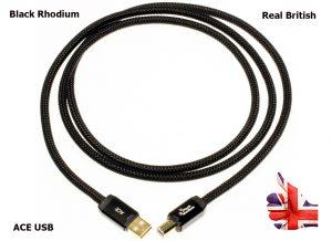 Black Rhodium ACE