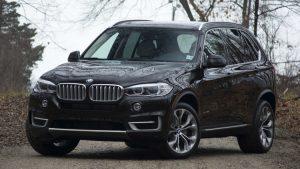 Виброизоляция и Шумоизоляция BMW X5