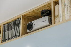 Установка проектора выбор проектора