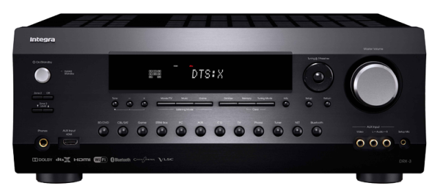 Integra DRX-3