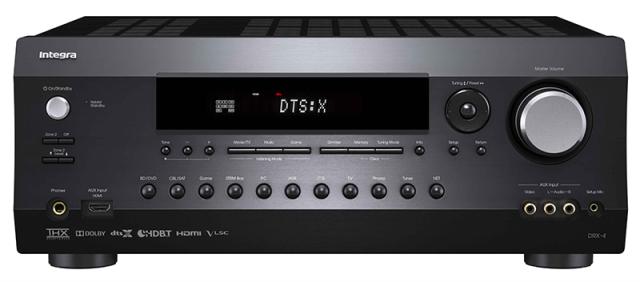 Integra DRX-4