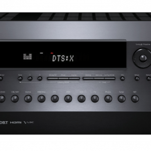 Integra DRX-5